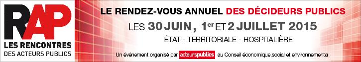 Programme rencontres acteurs publics