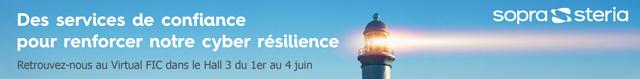 Comment renforcer votre résilience face aux cyberattaques et protéger votre souveraineté numérique ?