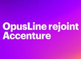 OpusLine rejoint Accenture
