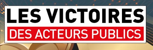 Les Victoires des acteurs publics
