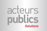 Les Acteurs publics Solutions