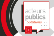 journées Acteurs publics solutions