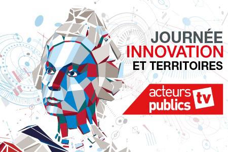 """Les journées """"Innovation etTerritoires"""""""