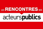 Les Rencontres des acteurs publics