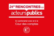 Les Rencontres des acteurs publics à la cc